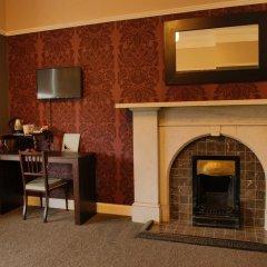 Отель The Alfred Глазго удобства в номере