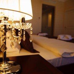 Гостиница Астраханская Стандартный номер с 2 отдельными кроватями фото 13