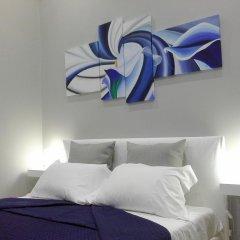 Отель Ripetta Harbour Suite 3* Стандартный номер с различными типами кроватей фото 10