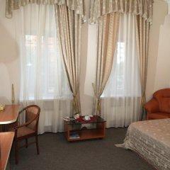 Гостиница Приват 3* Полулюкс с различными типами кроватей фото 2