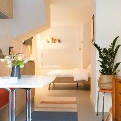 Апартаменты Kith & Kin Boutique Apartments 3* Улучшенные апартаменты с различными типами кроватей фото 23