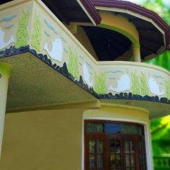 Отель Tony Guest House Шри-Ланка, Берувела - отзывы, цены и фото номеров - забронировать отель Tony Guest House онлайн