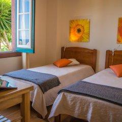 Отель Villa Ricardo комната для гостей фото 3