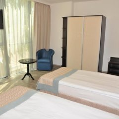 Hotel Burgas Free University комната для гостей фото 3