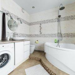 Апартаменты на Егорова Студия Делюкс с различными типами кроватей фото 10
