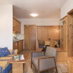 Отель Appartementhaus Residence Hirzer Тироло комната для гостей фото 4