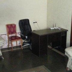 Taz Hostel удобства в номере