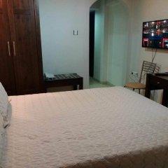 Отель Kayiboyu Otel Анкара удобства в номере