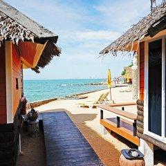 Отель Sunset Village Beach Resort 4* Бунгало Премиум с различными типами кроватей фото 3