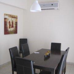 Отель Polyxenia Isaak Villa 30 Кипр, Протарас - отзывы, цены и фото номеров - забронировать отель Polyxenia Isaak Villa 30 онлайн в номере фото 2