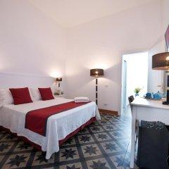 Отель Amalfi Luxury House 2* Стандартный номер с двуспальной кроватью фото 24