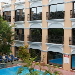 Hotel Doralba Inn фото 7