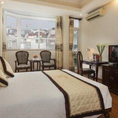 Camellia Boutique Hotel 3* Стандартный номер с различными типами кроватей фото 15
