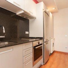 Отель Rambla Suites Барселона в номере