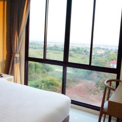 Отель 185 Residence 3* Улучшенный номер с различными типами кроватей фото 6
