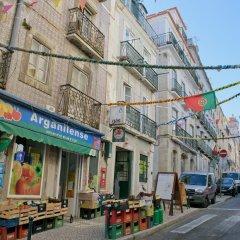 Отель Stories of Lisbon детские мероприятия фото 2