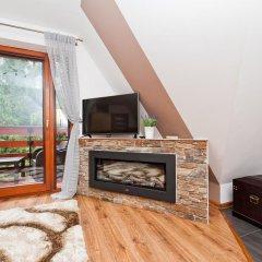 Отель Apartamenty Sun&Snow Kościelisko Residence Косцелиско комната для гостей фото 4