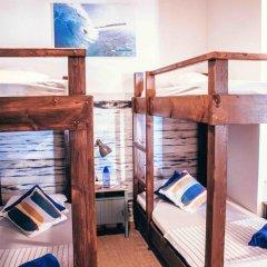 Отель Cokes Surf Camp Остров Гасфинолу детские мероприятия