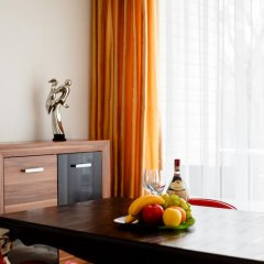 Апартаменты Apartments Georg-Grad Апартаменты разные типы кроватей фото 35