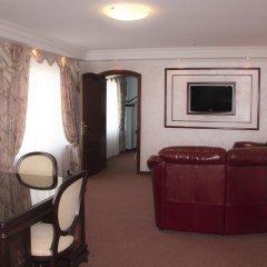Гостиница Орбита 3* Апартаменты разные типы кроватей фото 20