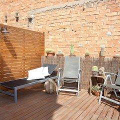 Отель Enjoybcn Diagonal Nord Apartment Испания, Оспиталет-де-Льобрегат - отзывы, цены и фото номеров - забронировать отель Enjoybcn Diagonal Nord Apartment онлайн фото 3