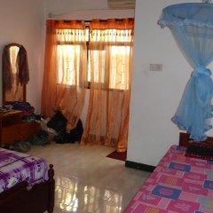 Seethas Hostel спа