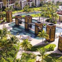 Отель Villa del Palmar Cancun Luxury Beach Resort & Spa Мексика, Плайя-Мухерес - отзывы, цены и фото номеров - забронировать отель Villa del Palmar Cancun Luxury Beach Resort & Spa онлайн