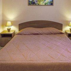 Гостиница Unison Стандартный номер разные типы кроватей фото 10