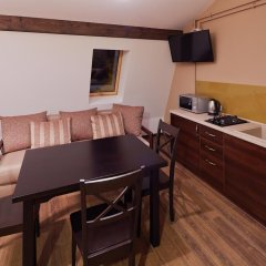 Гостиница Aparthotel Na Mytniy в номере