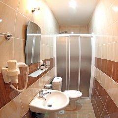Gold Vizyon Hotel Стандартный номер с двуспальной кроватью фото 9