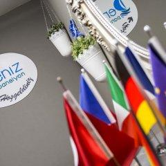 Deniz Pension Турция, Измир - отзывы, цены и фото номеров - забронировать отель Deniz Pension онлайн развлечения