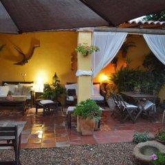 Отель Casa Rural Don Álvaro de Luna Испания, Мерида - отзывы, цены и фото номеров - забронировать отель Casa Rural Don Álvaro de Luna онлайн