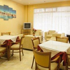 Отель Cristal 1 Испания, Ла-Корунья - отзывы, цены и фото номеров - забронировать отель Cristal 1 онлайн питание фото 2