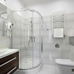 Отель Aparthotel Wodna Улучшенные апартаменты фото 12