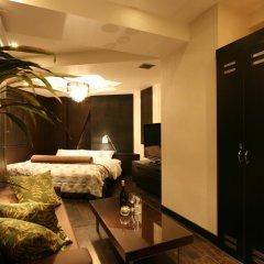 HOTEL VARKIN (Adult Only) 3* Стандартный номер с различными типами кроватей фото 5