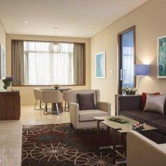 Отель Rosh Rayhaan by Rotana 5* Люкс с различными типами кроватей фото 4