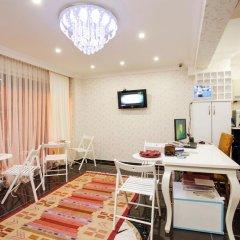 Casa Mia Hotel 3* Номер категории Эконом с различными типами кроватей фото 4