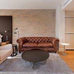 Отель Catalonia Gran Via 4* Полулюкс с различными типами кроватей фото 4