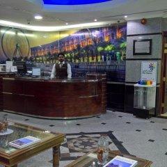 Отель Al Salam Inn Hotel Suites ОАЭ, Шарджа - отзывы, цены и фото номеров - забронировать отель Al Salam Inn Hotel Suites онлайн питание