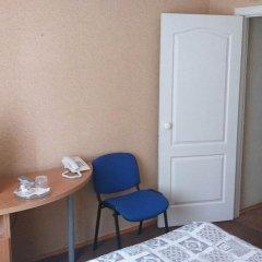 Гостиница ДерябинЪ 3* Номер категории Эконом с различными типами кроватей фото 2
