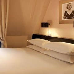 Отель Room Mate Alain 4* Номер Делюкс с различными типами кроватей