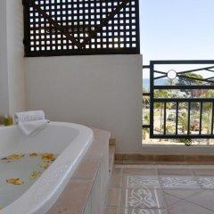 Отель SH Villa Gadea 5* Номер Делюкс с различными типами кроватей фото 4