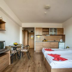 Step Hotel Студия с различными типами кроватей фото 10