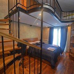 Апартаменты Dekaderon Lux Apartments развлечения