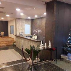 Отель VERNISA Хатива интерьер отеля фото 2