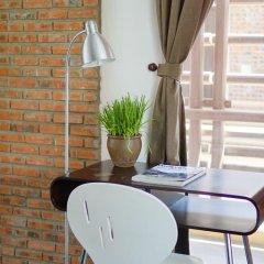 Отель Rock Villa 3* Улучшенный номер с различными типами кроватей фото 25