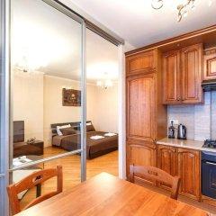Апартаменты Miracle Apartments Смоленская в номере фото 2