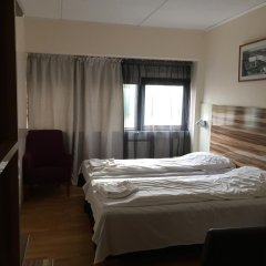 Arkadia Hotel & Hostel комната для гостей фото 4