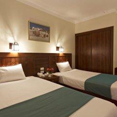 Отель Royal Star Beach Resort 4* Стандартный номер с двуспальной кроватью