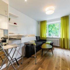 Апартаменты Best Apartments - Stroomi комната для гостей фото 4